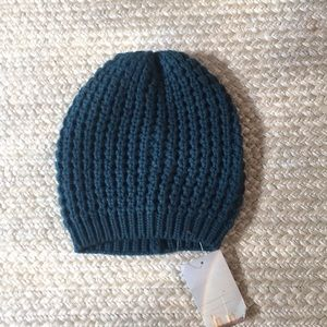 Urban outfitters knit beanie